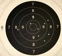 Marge de blanc au pistolet libre ? - Page 3 5-ELEY-Tenex