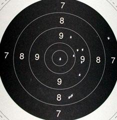 Marge de blanc au pistolet libre ? - Page 2 Cible-1